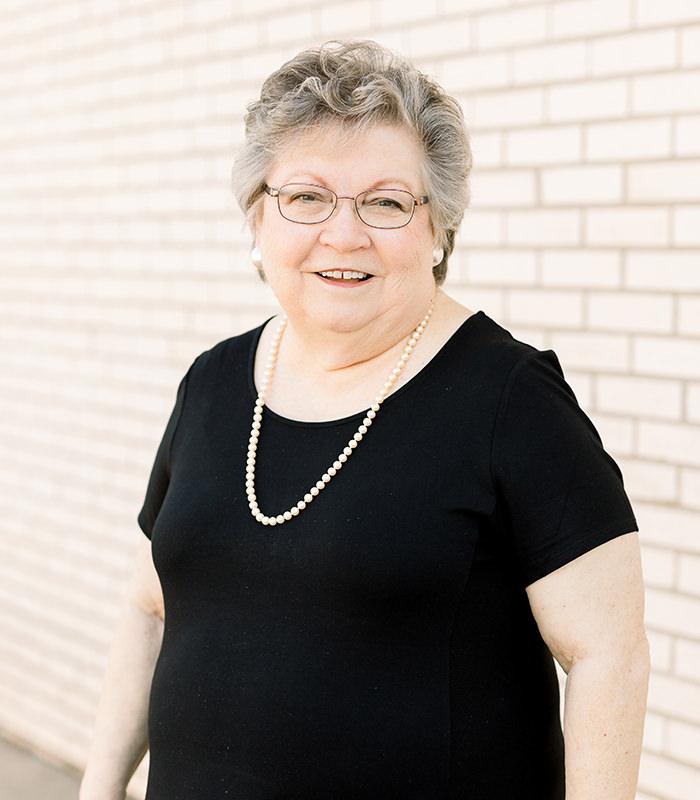 Judy Winchester