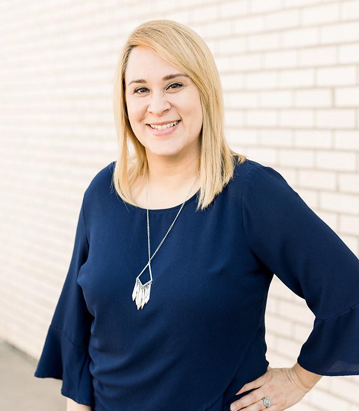 Melissa Esmurria