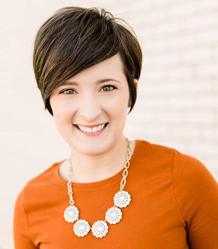 Allison Baggett