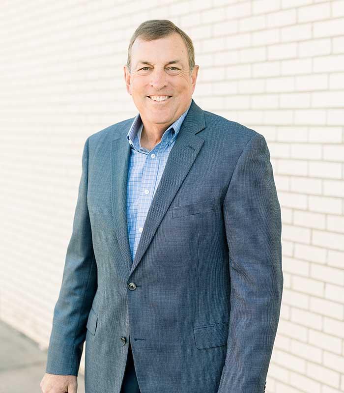 Kevin Judish, CIC