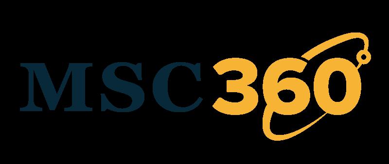 MSC360-Logo